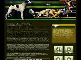 GT Greyhound Race Track 03