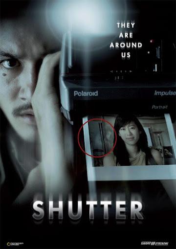 Shutter ชัตเตอร์ กดติดวิญญาณ HD [พากย์ไทย]