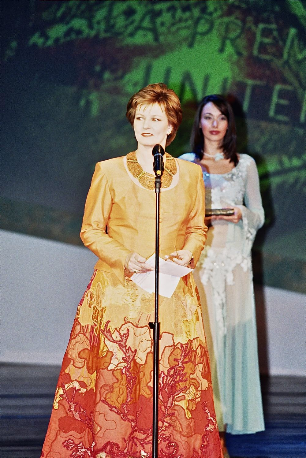 Alteța Sa Regală Principesa Moștenitoare Margareta a României