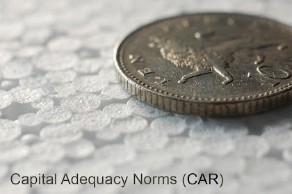 Capital Adequacy Norms CAR