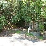 Toilets near the picnic area on Kirkpatrick Way (354035)