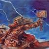Mjolnir - Thor's Hammer
