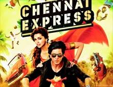 فيلم Chennai Express بجودة DVDScr