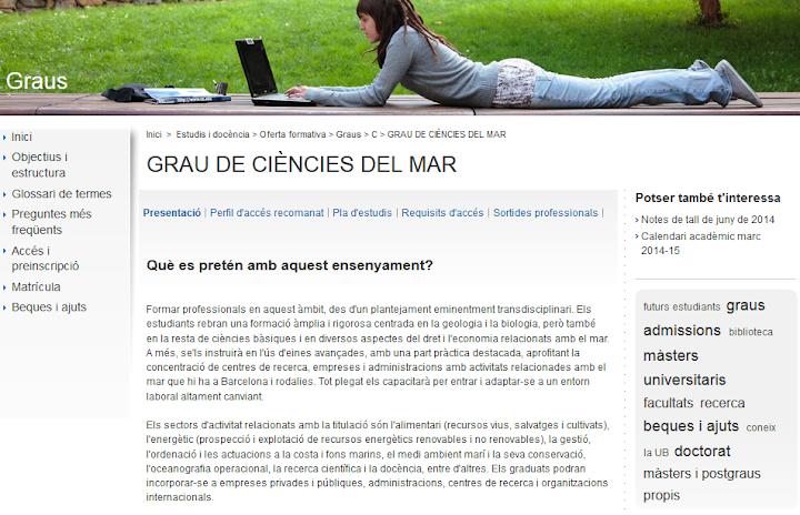 Web UB