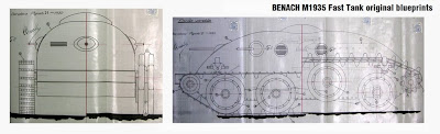 Benach blueprints