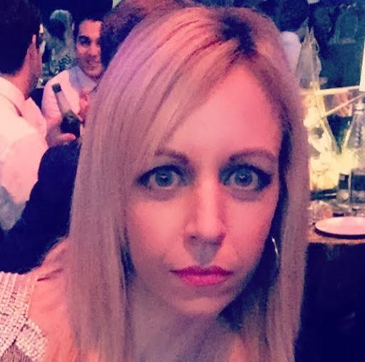 Sarah Mcentee
