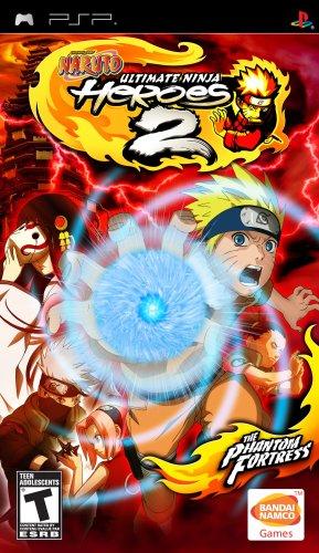 naruto ultimate ninja heroes 2 naruto naruto narutimetto potaburu