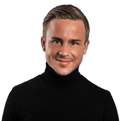 Linus Berg