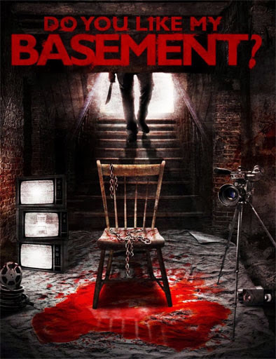 Do You Like My Basement (2013)