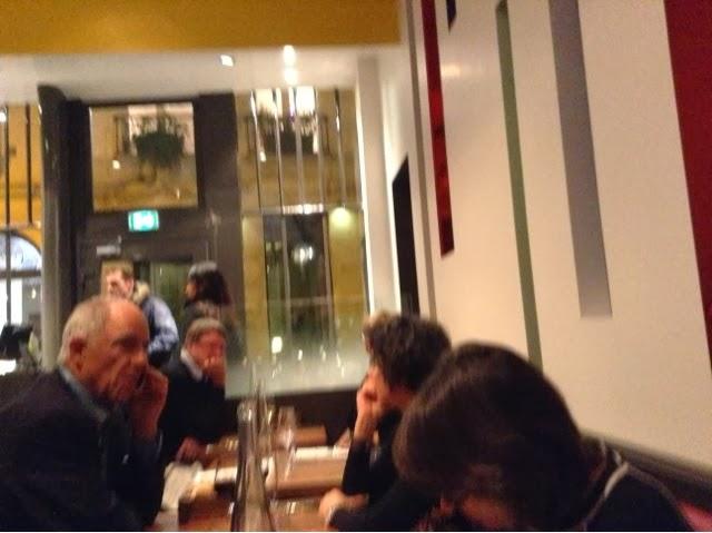 paris breakfasts kitchen galerie bis
