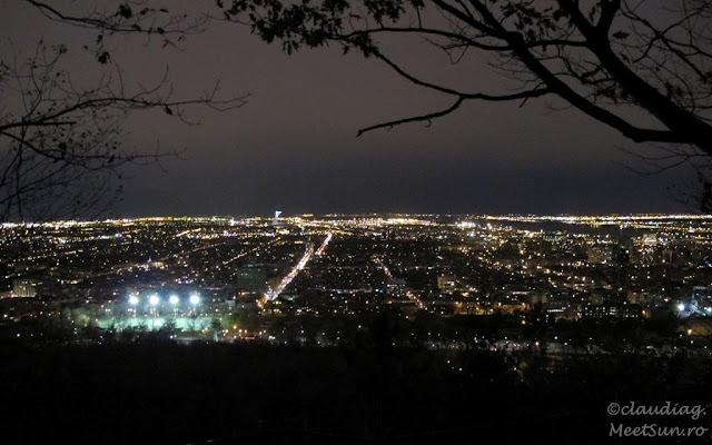 Mount Royal noaptea