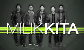 Download Lagu Ungu - Milik Kita Mp3