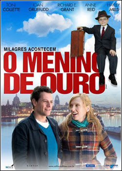 Download O Menino de Ouro Dublado RMVB + AVI DVDRip