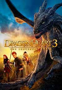 Baixar Filme Coração de Dragão 3 Dublado Torrent