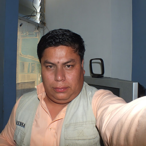 Carlos Villon