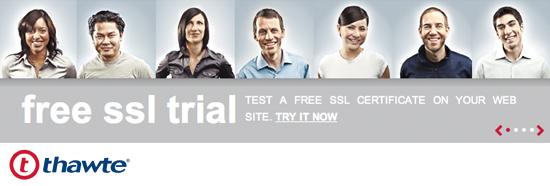 SSL Certificate Installation.