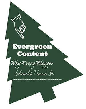 Blogger Tips: Evergreen Content by New Mama Diaries