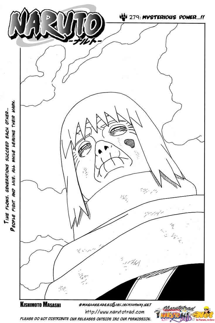 tz 1, Naruto chapter 279    NarutoSub