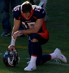 Why I am a Tim Tebow fan