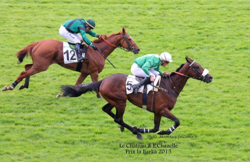 Photos Auteuil 16-05-2015 Week-end printanier de l'obstacle  IMG_9439