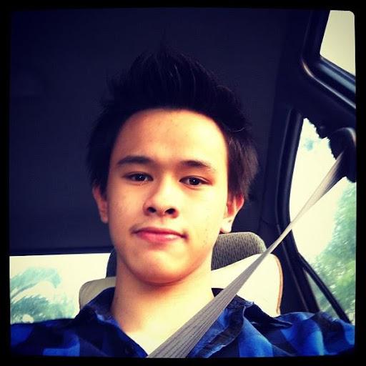 Elvis Wong