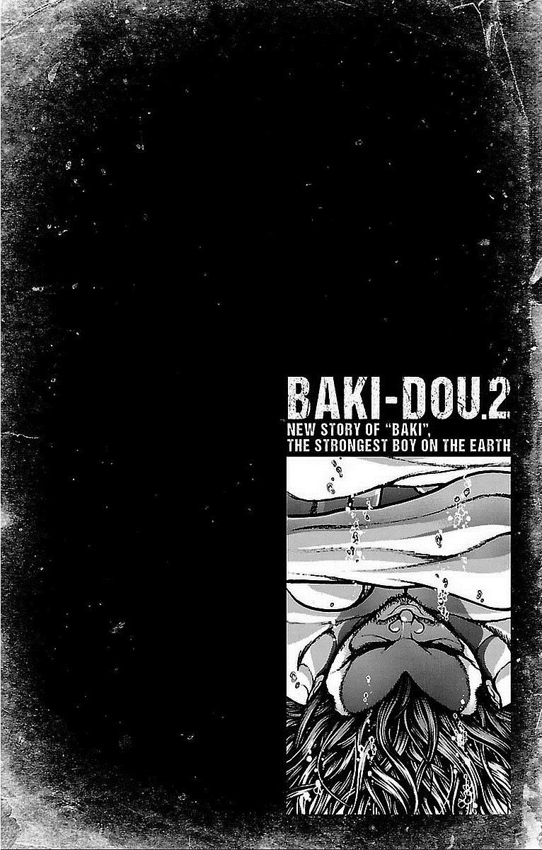 Baki Dou chap 10 page 2 - IZTruyenTranh.com