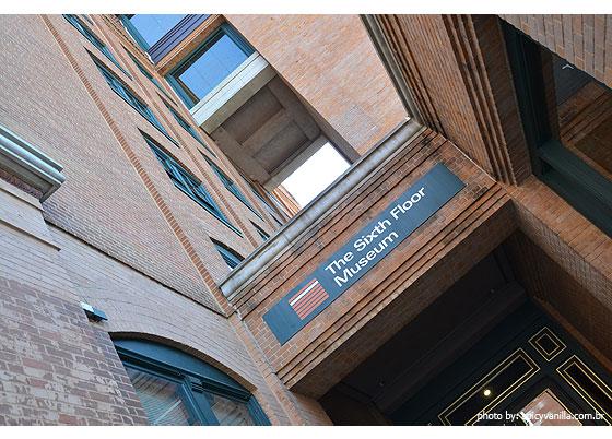 museujfk2 - Um minuto de cultura | The Sixth Floor Museum