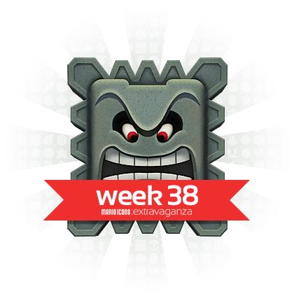 Extravaganza Week 38