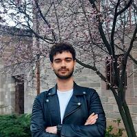 """Poyraz """"Kirpi"""" Paçal's avatar"""
