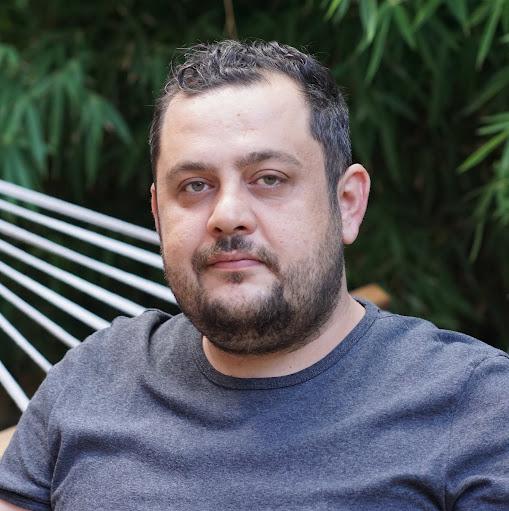 Ali Turgut BOZKURT picture