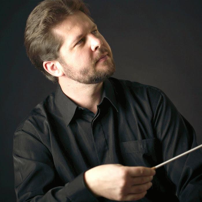Сергій Хоровець – диригент