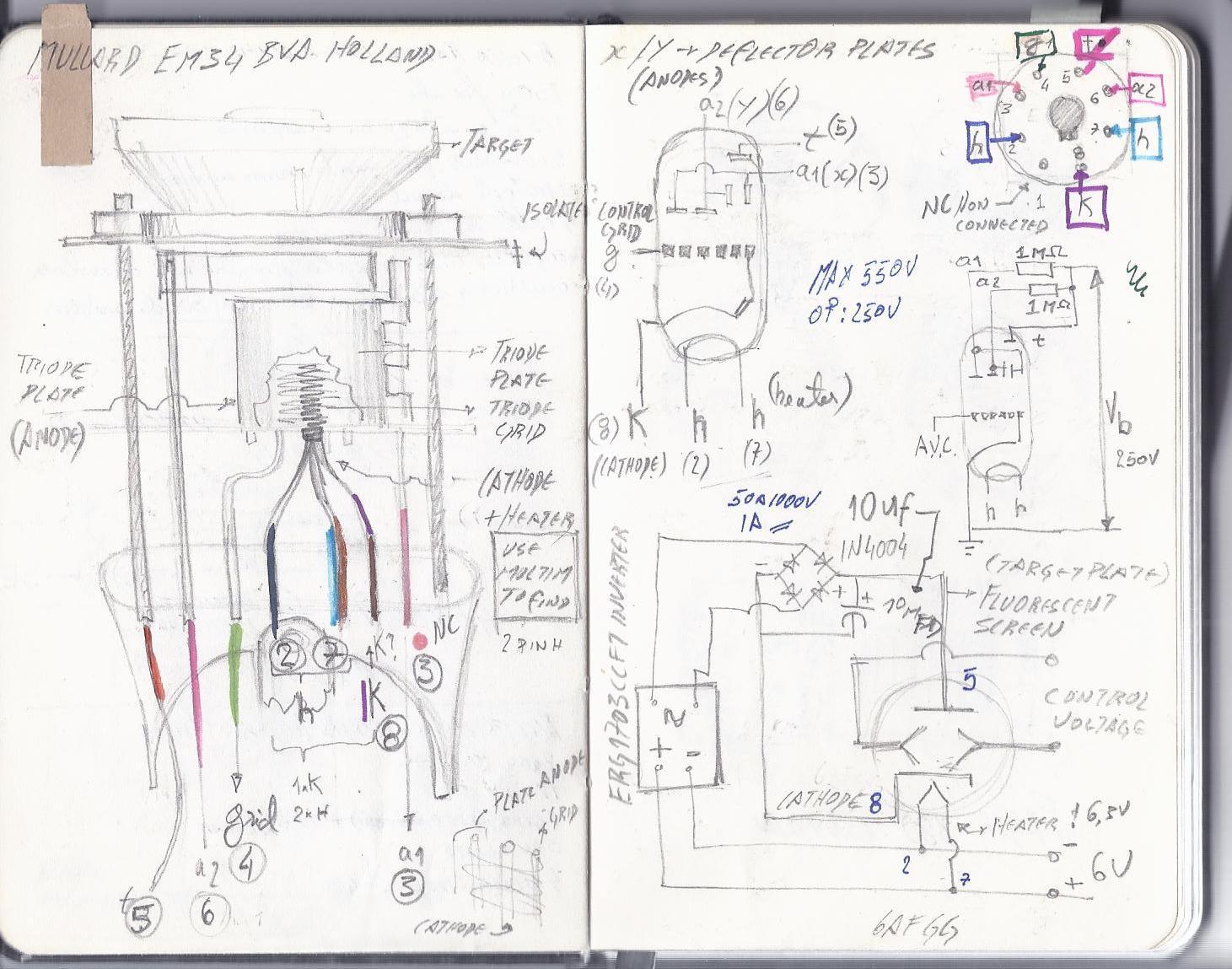 Deconstrução no papel da EM34