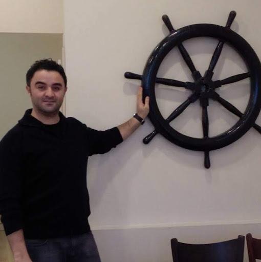Ozan Ali Yıldız