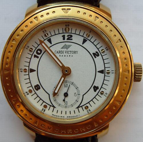 Итак не так давно по вк прокатился легкий бум часов capitan (http://capitancom).