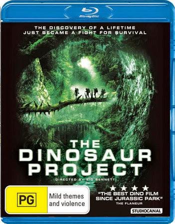 Proyecto Dinosaurio [BDRip 1080p][Dual AC3.DTS][C. Ficci�n][2012]