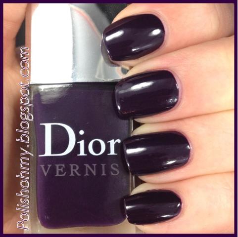 Dior 'Poison'