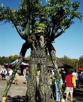 δεντράνθρωπος,κρόνιος,tree man,cronian