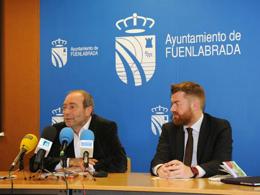 Viernes 20 a partir de las 20:00h-Fuenlabrada entregará premios a los 326 deportistas homenajeados en un acto que tendrá lugar en el Polideportivo Fernando Martín.