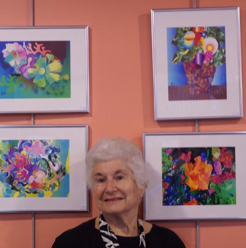 Bernice Greenberg Photo 6