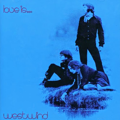Westwind ~ 1970 ~ Love Is...