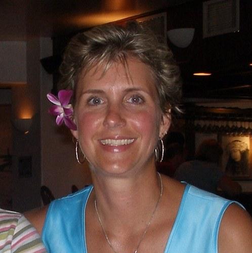 Wendy Muller