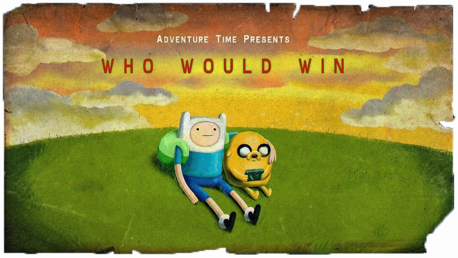 Quem ganha?