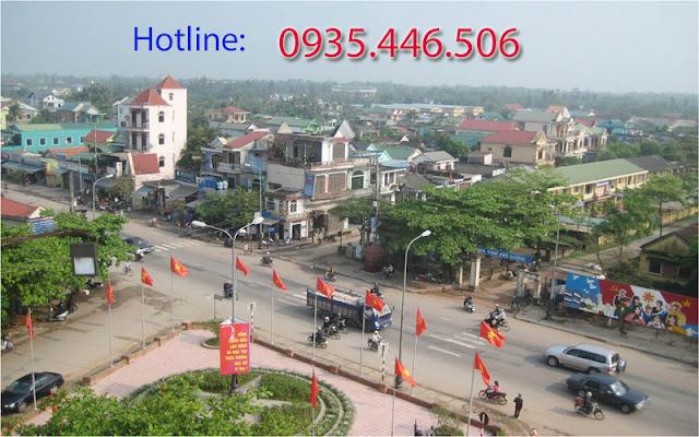 Lắp Đặt Wifi Fpt Miễn Phí Tại Phường Hương Thủy