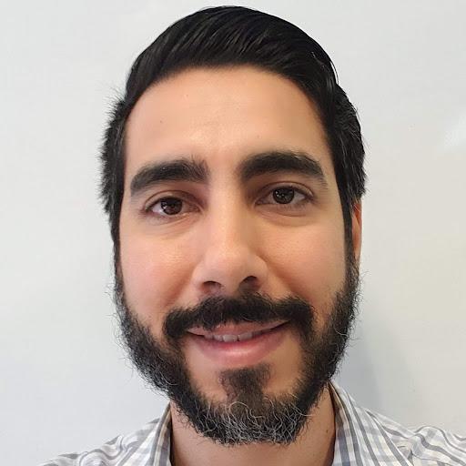Daniel Oliveros