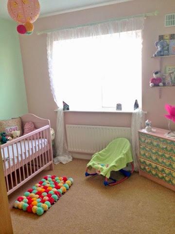 TandiArt My baby room