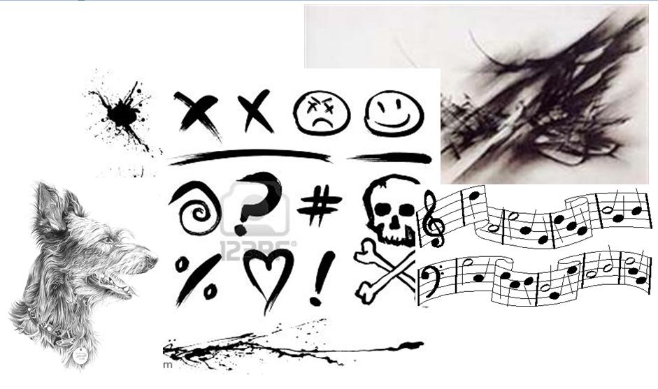 Objeto y Uso: La sintaxis de una imagen - La anatomía del mensaje visual