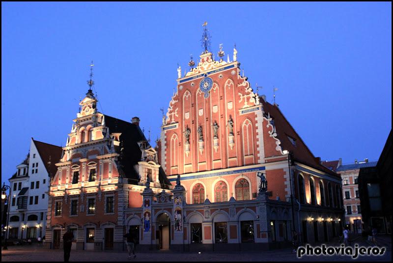 Riga Ratslaukums