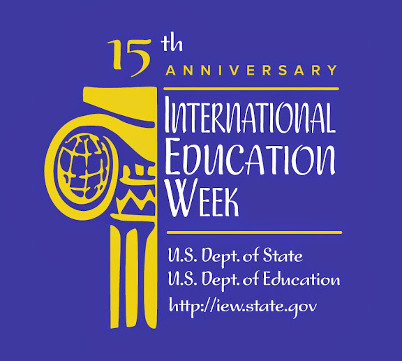 International Education Week. #WHTravelBloggers #StudyAbroadBecause