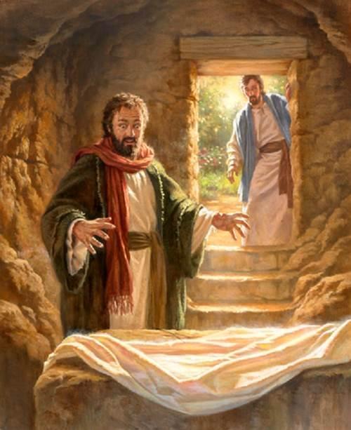 Lời mời gọi hoán cải và đón nhận ơn tha thứ