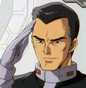 Leung Lee-Fai Mobile Suit Gundam Side Story 0079: Rise From The Ashes UC 0079